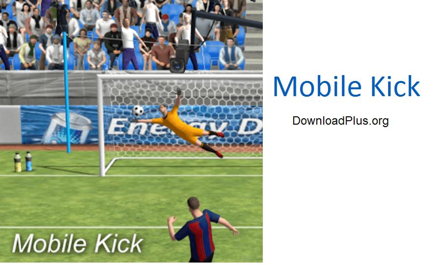 mobile kick 04 535x535 دانلود Mobile Kick v1.0.3 بازی ضربه پنالتی برای اندروید