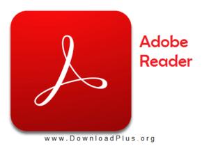 Adobe Acrobat Reader logo 300x220 دانلود Adobe Reader Android v17.3.1 مشاهده فایل های PDF برای اندروید