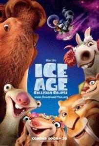 Ice-Age-Collision-Course-2016-عصر یخبندان 5