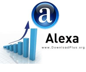 alexa rank increaser 300x251 دانلود افزونه تولبار الکسا برای گوگل کروم و فایرفاکس Alexa Traffic Rank