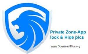 Private Zone-App lock & Hide pics