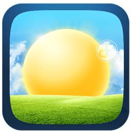 دانلود GO Weather Forecast Widgets v6.051 Final هواشناسی در اندروید