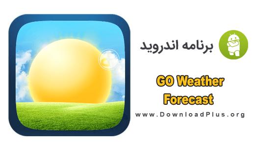 00062 Forecast دانلود GO Weather Forecast Widgets v6.06 Final هواشناسی در اندروید