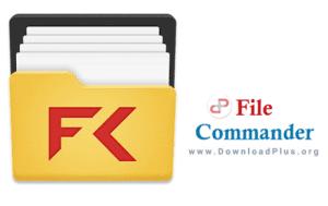 دانلود فایل منیجر File Commander