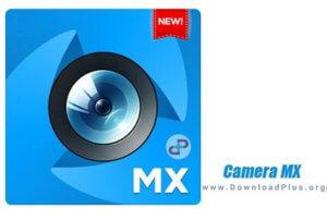 دانلود Camera MX v4.4.128