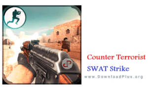 Counter Terrorist SWAT Strike 1.1 Download APK for Android 300x184 دانلود Counter Terrorist SWAT Strike v1.3 بازی کانتر تروریست برای اندروید