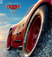 دانلود Cars 3 2017 انیمیشن ماشین ها ۳ با دوبله فارسی