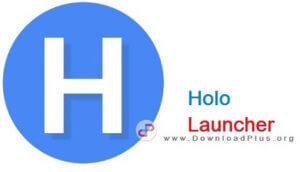 Holo Launcher v3.0.9