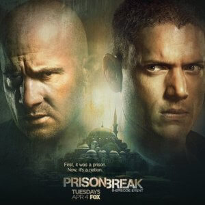 سریال فرار از زندان