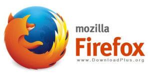 Mozilla Firefox موزیلا فایرفاکس