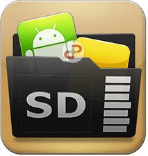 دانلود AppMgr Pro III v4.19 انتقال برنامه ها از گوشی به کارت SD در اندروید