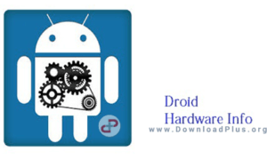 Droid Hardware Info v1.2.0