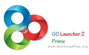 GO Launcher Z Prime VIP v2.32 گو لانچر