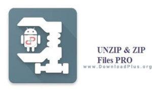 UNZIP & ZIP Files PRO v1.0.6