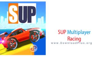 SUP Multiplayer Racing v4.0.3 300x188 دانلود SUP Multiplayer Racing v1.3.4 ماشین سواری چند نفره برای اندروید