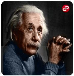 دانلود کتاب گزیده ای از آخرین رساله آلبرت انیشتین به آیت الله بروجردی