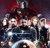 دانلود فیلم انتقام جویان جنگ ابدیت Avengers Infinity War 2018 با دوبله فارسی