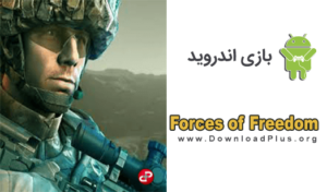Forces of Freedom (Early Access) - دانلود پلاس