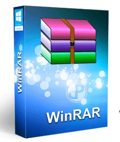 دانلود WinRAR v5.50 Final نرم افزار فشرده سازی وینرر + نسخه پارسی و پرتابل