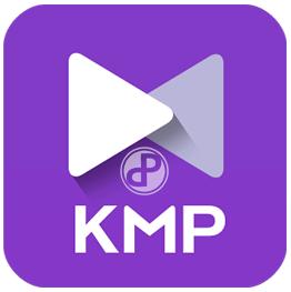 دانلود KMPlayer v4.2.1.4 کی ام پلیر پخش حرفه ای و قدرتمند ویدئو + Portable