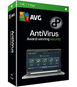 دانلود آنتی ویروس AVG Antivirus Free 2017 Build 3585 با لینک مستقیم