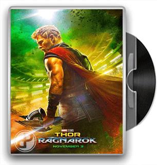 """دانلود فیلم ثور3 """" 2017 Thor Ragnarok """" با لینک مستقیم"""