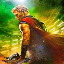 دانلود فیلم 2017 Thor Ragnarok ثور 3 راگناروک با سانسور