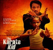 دانلود فیلم پسر کاراته باز The Karate Kid 2010 با دوبله فارسی