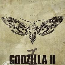 دانلود فیلم گودزیلا: پادشاه هیولاها Godzilla: King of the Monsters 2019