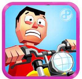Faily Rider v1.16 دانلود بازی موتور سواری فیلی برای اندروید
