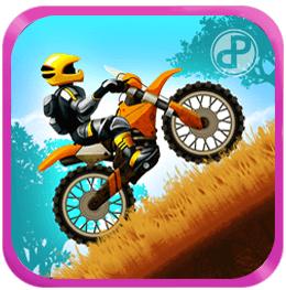 دانلود Safari Motocross Racing v3.4 بازی موتور سواری سافاری برای اندروید