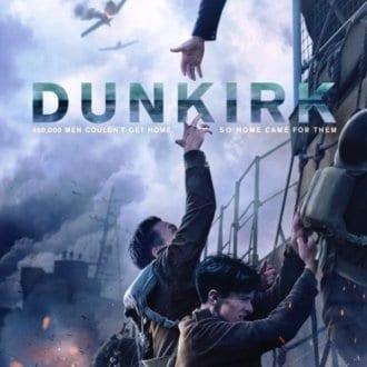 دانلود فیلم دانکرک Dunkirk 2017 با دوبله فارسی و لینک مستقیم