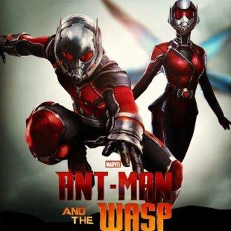 دانلود فیلم مرد مورچهای و زنبورک Ant-Man and the Wasp 2018 با دوبله فارسی و سانسور