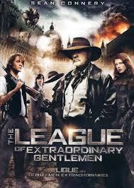 دانلود فیلم انجمن نجیب زادگان عجیب The League of Extraordinary Gentlemen 2003 با دوبله فارسی و سانسور