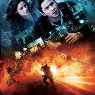 دانلود فیلم چشم عقاب Eagle Eye 2008 با دوبله فارسی و سانسور