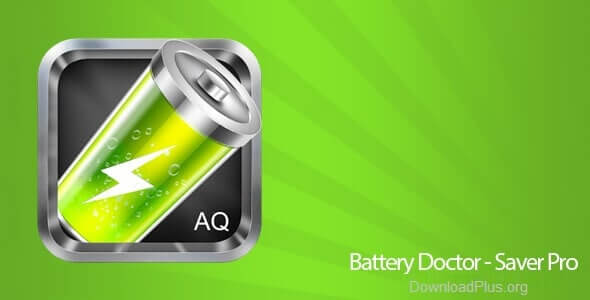 Battery Doctor - Saver Pro