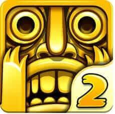 دانلود بازی Temple Run v2.1.53.2 فرار از دست غول ها برای اندروید