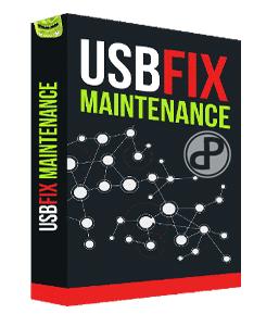 دانلود UsbFix v11.002 Final + Portable شناسایی و حذف فایل های مخرب USB