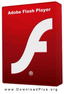 Adobe Flash Player فلش پلیر