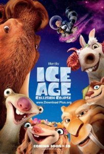 Ice-Age-Collision-Course-2016-عصر یخبندان 5