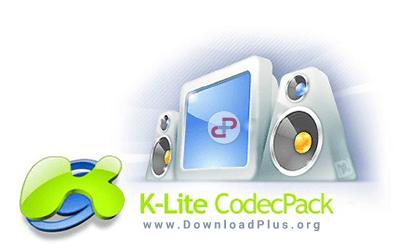 K-Lite Mega Codec Pack پلیر کدک