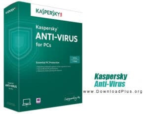 Kaspersky Anti-Virus کسپراسکای