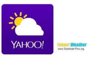 Yahoo Weather آب و هوا شناسی