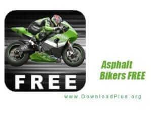 Asphalt Bikers FREE آسفالت بایکرس