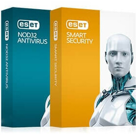 دانلود ESET NOD32 Antivirus + Smart Security v11.1.54.0 Final