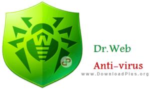 آنتی ویروس دکتر وب Dr.Web 11.1.1