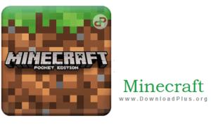 دانلود Minecraft بازی ماینکرفت