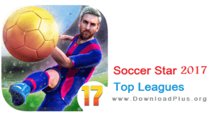 Soccer Star 2017 Top Leagues 0.3.24