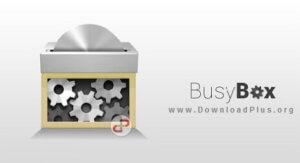 دانلود BusyBox Pro v55 Final