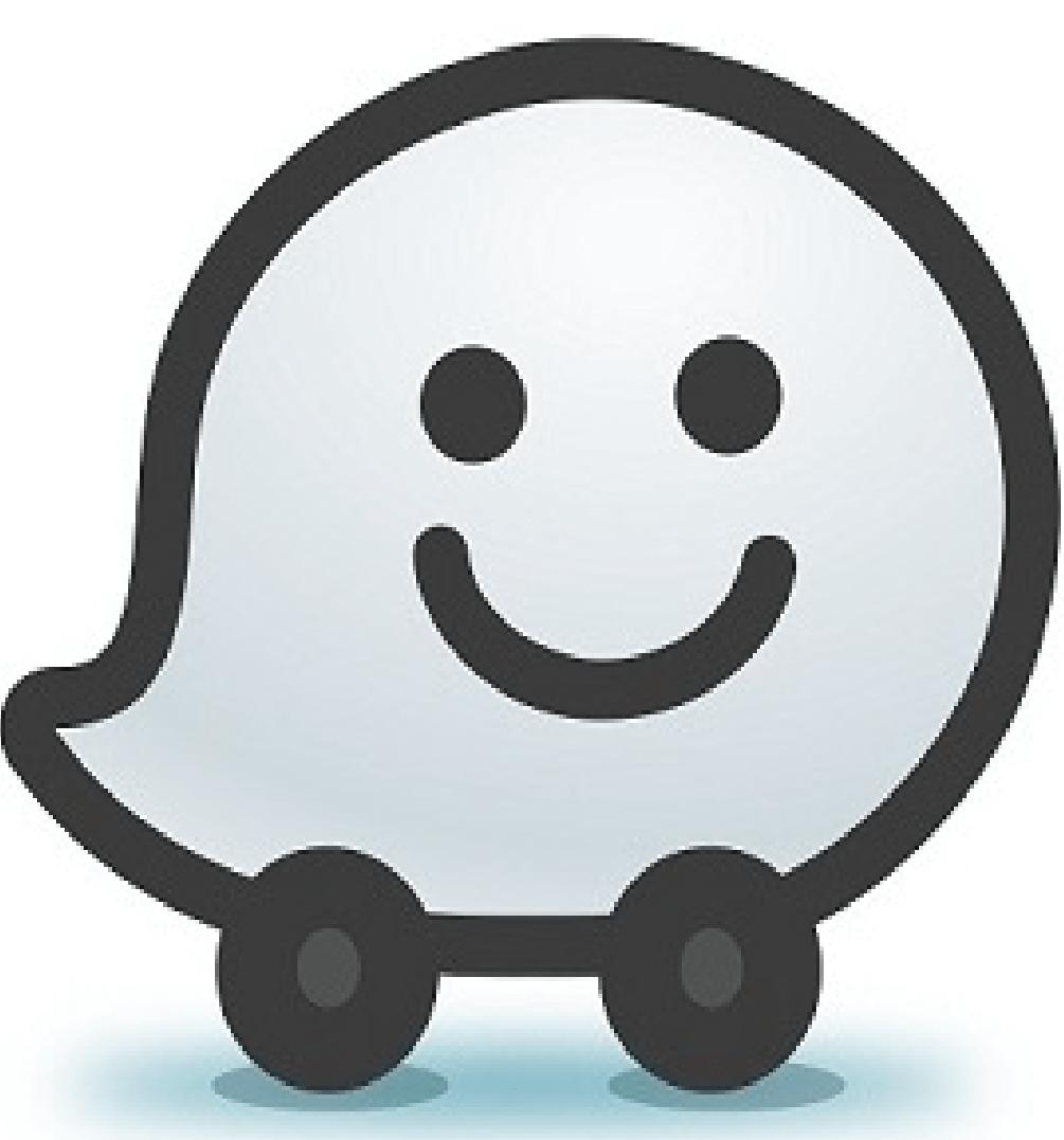 دانلود Waze GPS/Maps/Traffic v4.41.0.3 مسیریاب ویز GPS و ترافیک اندروید